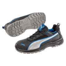 Puma Atomic Low cipő S3 - 40