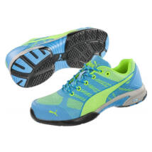 Puma Celerity Knit Blue Wns női cipő S1P - 35