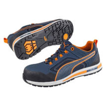Puma Crosstwist Low cipő S3 - 39