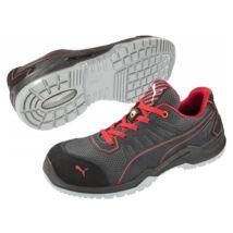 Puma Fuse TC Red ESD cipő S1P - 40