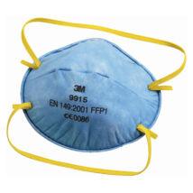 3M 9915 FFP1 NR D aktívszenes maszk