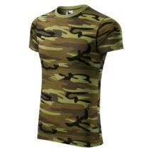 Adler póló Camouflage 144