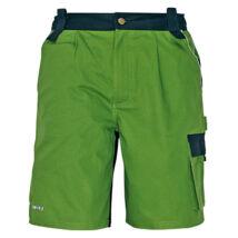 STANMORE rövidnadrág zöld/fekete - 48