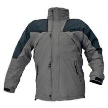 CRV ANZAC kabát polár bélés szürke - S