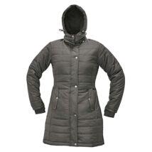 CRV CLANE LADY kabát fekete - XS
