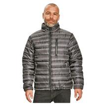 CRV OUSTON kabát fekete - S