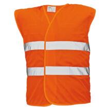 Cerva LYNX jólláthatósági mellény narancs - 3XL