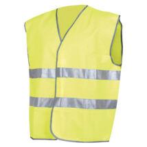 Cerva LYNX jólláthatósági mellény sárga - 3XL