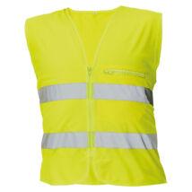 Cerva LYNX PACK mellény fluo sárga - M