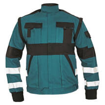 Cerva MAX WINTER REFLEX dzseki zöld/fekete - 50