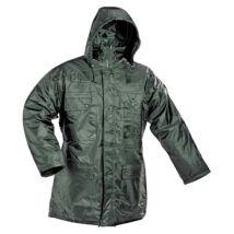 Cerva ATLAS kabát zöld - M