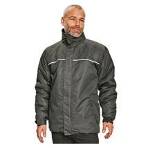 Cerva DRUMONE kabát 4/1 fekete - S