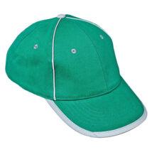 Cerva RIOM baseball sapka zöld
