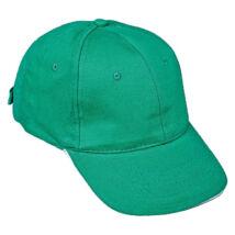 Cerva TULLE baseball sapka zöld