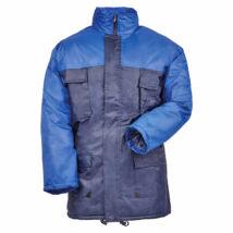Connemara kabát kék - L