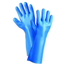DG UNIVERSAL védőkesztyű kék 45 cm - 10