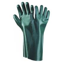 DG UNIVERSAL védőkesztyű zöld 40 cm - 9