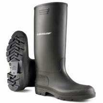 Dunlop Pricemastor csizma fekete - 35