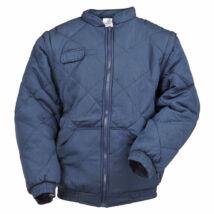 Chouka Sleeve kabát 2/1 kék - L