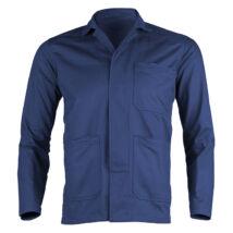 Industry kabát királykék - L