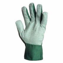 EP 4145 kertészkesztyű zöld pamut férfi - 9