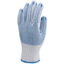 EP 4355 textilkesztyű pes/pamut - 9