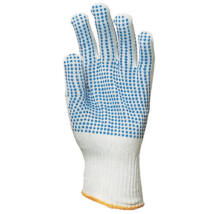 EP 4369 textilkesztyű poliamid férfi - 9