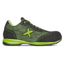 Exena Jerez Green védőcipő S1P HRO - 40