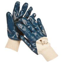 Free Hand ATER nitril mártott kesztyű - 8