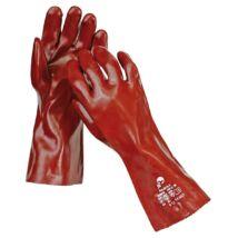 Free Hand FULIGULA kesztyű PVC 35 cm - 10