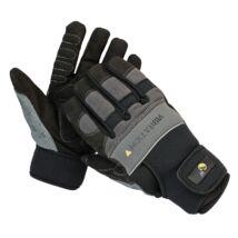 Free Hand NIGRA kombinált védőkesztyű - 10