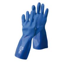 Free Hand NIVALIS kesztyű PVC kék - 10