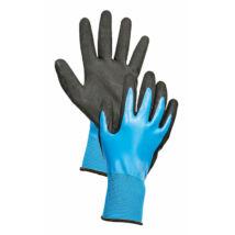 Free Hand TETRAX kesztyű nylon latex - 7