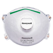 Honeywell North 5211 M/L FFP2 NR D szelepes maszk