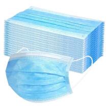 PROTECTIVE háromrétegű egészségügyi maszk 50 db