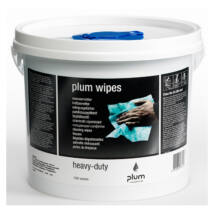 Plum PL5331 Heavy-Duty Wipes tisztítókendő 150 db