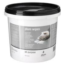 Plum általános tisztítókendő 200 db - GANPL5332