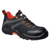 Portwest FC61 Compositelite Operis cipő narancs S3 - 40