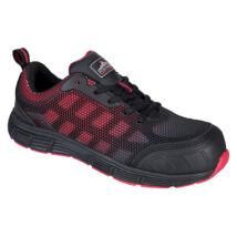 Portwest FT35 Compositelite Ogwen cipő piros S1P - 40