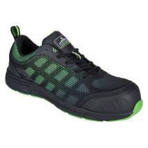 Portwest FT35 Compositelite Ogwen cipő zöld S1P - 40