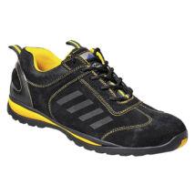 Portwest FW34 Steelite Lusum cipő sárga S1P - 40