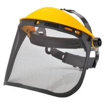 Portwest PW93 hálós arcvédő