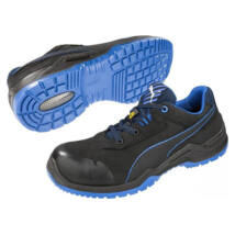 Puma Argon Blue Low ESD védőcipő S3 - 40