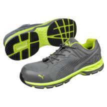 Puma Fuse Motion 2.0 Green Low ESD cipő S1P - 40