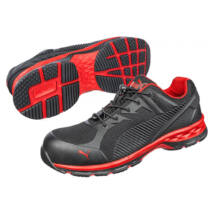 Puma Fuse Motion 2.0 Red Low ESD cipő S1P - 40