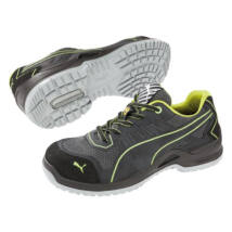 Puma Fuse TC Green Wns Low ESD női cipő S1P - 40