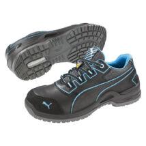 Puma Niobe Blue Wns Low ESD női cipő S3 - 40