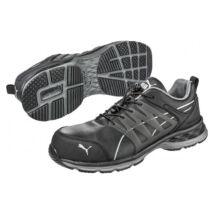 Puma Velocity 2.0 Black Low ESD cipő S3 - 40