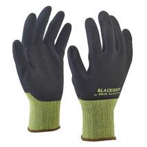 Rock BlackGrip Nylon / spandex kesztyű - 10