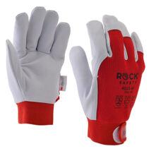 Rock 4515-W kecske színbőr téli kesztyű - 10
